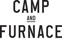 Camp and Furnace logo
